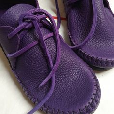 Purple Sneakasins Out the door! #treadlight #treadlightgear #purple #purplerain #madeinminneapolis