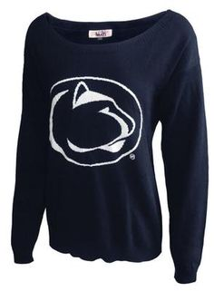 Penn State Women's Britt Logo Sweater | Womens > DRESS > EMPTY