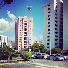 Valencia, edo. Carabobo, Venezuela