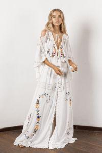 Boho Outfits – Page 5784755113 – Lady Dress Designs Look Boho, Bohemian Style, Boho Chic, Boho Fashion, Vintage Fashion, Dress Plus Size, Mode Vintage, Ladies Dress Design, Boho Outfits