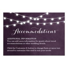 @@@Karri Best price          Summer String Lights Wedding Insert Card           Summer String Lights Wedding Insert Card In our offer link above you will seeShopping          Summer String Lights Wedding Insert Card Review from Associated Store with this Deal...Cleck Hot Deals >>> http://www.zazzle.com/summer_string_lights_wedding_insert_card-161517792447325130?rf=238627982471231924&zbar=1&tc=terrest