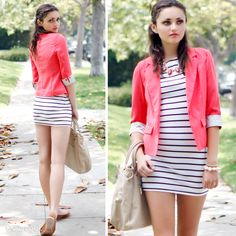 In love with this blazer.