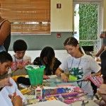 Art-in-Action 2014: Summer Camp Week 3