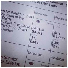 Posting Your Vote Photo On Social Networks May Be A Felony (Seriously)