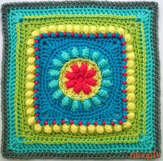 Subscribe to the Free Weekly Newsletter Today we are officially half way through the 2017 Moogly Crochet Along – wow! And this block is a wonderful one to land on as we head into summer – courtesy of KatiDCreations! Disclaimer: This post includes affiliate links. First some important links: Just getting started? Welcome! Now… CLICK HERE! [...]