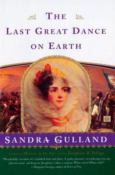 The Last Great Dance on Earth by Sandra Gulland https://www.amazon.com/dp/0684856085/ref=cm_sw_r_pi_dp_hz3wxbBXAN4TM