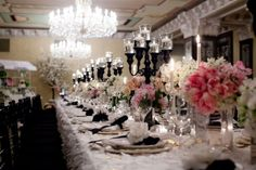 Not Your Average Baby Shower, A Thomas Bui Lifestyle Baby Shower
