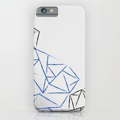 Astoria Grey iPhone & iPod Case