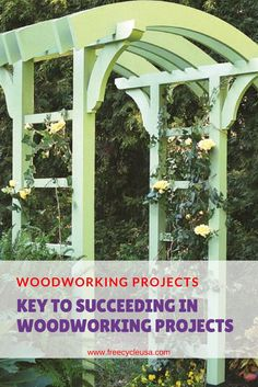 Woodworking projects can give you a great sense of fulfillment, it's simply great to accomplish things ourselves! And with the bigger projects you can have a good time with your friends, while being useful at the same time. Woodworking is really fun and it can be a great hobby, but you do need to know …