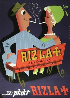 RIZLA +