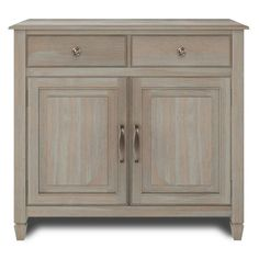 """Shop WYNDENHALL Hampshire Solid Wood 40 inch Wide Transitional Entryway Storage Cabinet - 40""""w x 15""""d x 36"""" h - On Sale - Overstock - 10467050 Entryway Storage Cabinet, Cabinet Doors, Raised Panel Doors, Grey Bedding, Storage Compartments, Hidden Storage, Adjustable Shelving, Household Items, Solid Wood"""