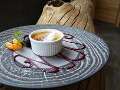 Wiener Schnitzel, Restaurant, Dessert, Latte, Tableware, Kitchen, Mountain, Food, Fine Dining
