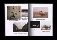VLF Minimal Graphic Design, Graphic Design Inspiration, Book Design Layout, Print Layout, Typography Layout, Typography Prints, Buch Design, Publication Design, Design Competitions