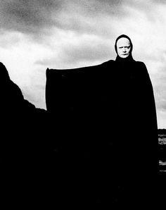 Death by Ingmar Bergman