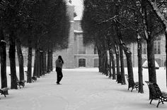 Jardin des Eveches, Chartres