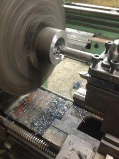 Fabricación de buje de eje de transmisión de trata
