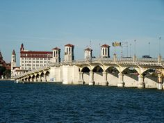 St. Augustine, FL....Love St. Augustine..Been there several times..Oldest City in the U.S.