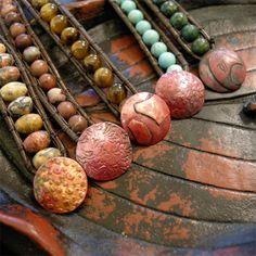 coldfeetstudio: Buttons.
