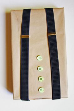 Lilyshop | Father's Day Wrapping   #Father'sday   #Dad   #Lilyshop