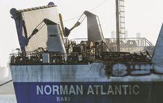 Αντιγραφάκιας: ΑΛΗΤΕΙΑ από την ΑΝΕΚ για τα θύματα του Norman Atla...