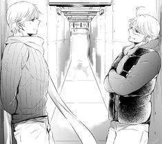 Cold war [APH].