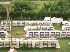 Sílvia   Marc: Resumen de la boda