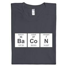 Periodic BaCoN - American Apparel