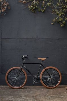 I want to ride by bicycle