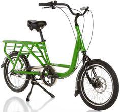 Emoto Crosstown Electric Folding Bicycle 1 599 Electric