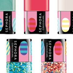 Craig & Karl: Sephora on Packaging of the World - Creative Package Design Gallery