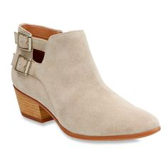 Clarks Women's Spye Astro Ankle Boot, Size: 8 M, Sand Suede Bohemian Boots, Cutout Boots, Clarks Boots, Tan Booties, Shoe Boots, Shoe Bag, Block Heel Boots, Comfortable Shoes, Shoes Online