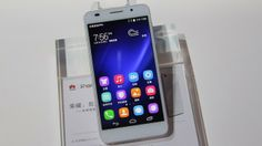 Huawei Honor 6 could be the phone the Chinese firm needed to reach more consumers in the West