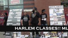 HEBREW ISRAELITES vs MALAKI Z YORK NUWABIANS Pt.2 - ISUPK, HARLEM NY