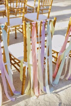 Pellmell Créations: Inspirations pour mariage pastel