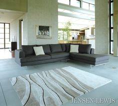 Maxx Sectional Sofa- Della Robbia 133''w x 94''d x 34''h