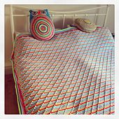 Ravelry: Groovy-ghan pattern by Marinke Slump