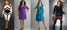 Modele de rochii pe care să le porți dacă ai talia groasă