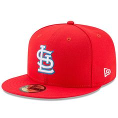 608862e253e Get St Louis Cardinals Hats shipped free with Fanatics Rewards. Every type  of Cardinals Hat is available now