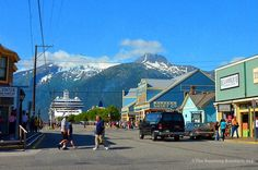 Things to do in Skagway