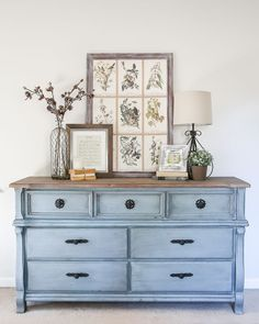 476 Best Dressers Chest Of Drawers Chalk Paint Ideas Images In
