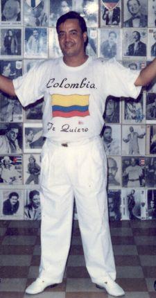 Tito Gomez