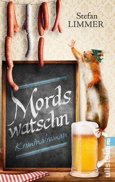 Mordswatschn - Stefan Limmer
