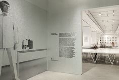 Design Museum: Wim Crouwel: A Graphic Odyssey
