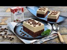 Reteta de prajitura cu cafea este ideala pentru iubitorii de cafea nu doar in forma sa lichida, ci in orice forma s-ar gasi. Are un blat pufos de cacao. Food Cakes, Food Categories, Coffee Cake, Macarons, Tiramisu, Cake Recipes, Cheesecake, Mousse, Pudding