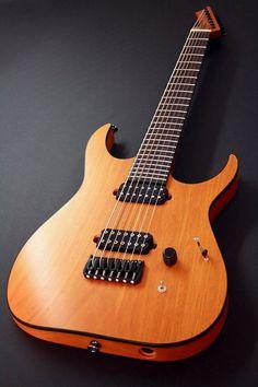 Lepsky custom 7
