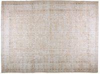 Vintage Carpets Stockholm - slitna, infärgade, patchwork mattor