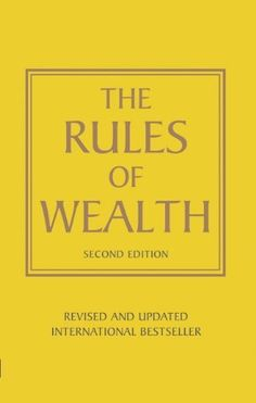 Rules of Wealth (2nd Edition)
