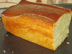 "Łasuch na ""diecie"": Ciasto Jogurtowe - Cytrynowe Sweet Desserts, Sweet Recipes, Delicious Desserts, Cake Recipes, Yummy Food, Polish Desserts, Different Cakes, Food Cakes, Healthy Sweets"