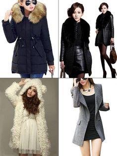 Fur Coat, Link, Blog, Jackets, Shopping, Beauty, Fashion, Moda, Fur Coats