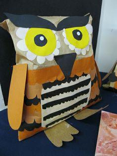 primary school art show 2012
